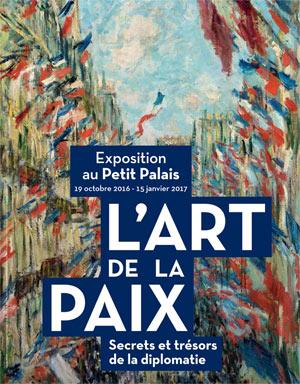 Séminaire inter-axes : L'Art de la Paix @ Maison de la Recherche   Paris-6E-Arrondissement   Île-de-France   France