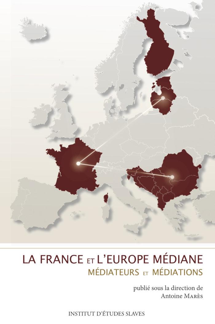 Présentation des ouvrages de l'Institut d'études slaves @ Institut d'études slaves | Tours | Centre-Val de Loire | France