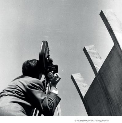 Colloque : Le pont aérien de Berlin. Un lieu de mémoire de la guerre froide? @ Musée des Alliés (AlliiertenMuseum) | Berlin | Berlin | Allemagne