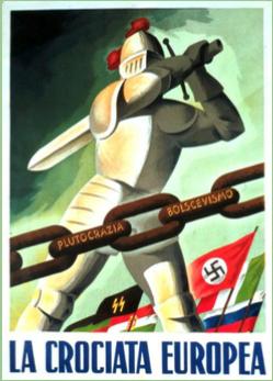 Être nationaliste. Les nationalistes en régimes autoritaires et totalitaires @ Maison de la recherche, salle D035 | Paris-6E-Arrondissement | Île-de-France | France