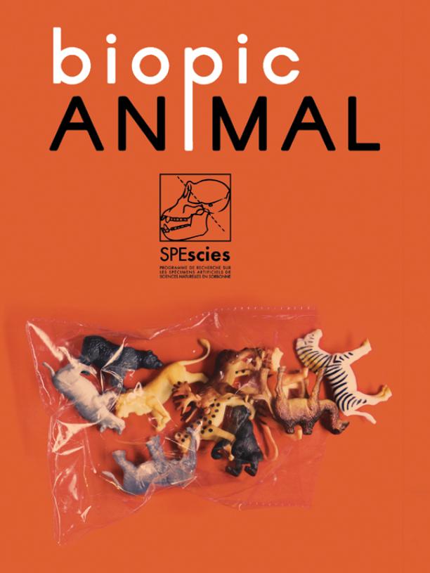 Biopic animal @ INHA – Galerie Colbert salle Vasari, 1er étage | Paris-2E-Arrondissement | Île-de-France | France