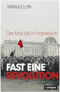 Presque une révolution? Mai 68 en France @ Institut historique allemand de Paris | Paris | Île-de-France | France